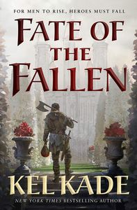 [Fate Of The Fallen (Hardcover) (Product Image)]