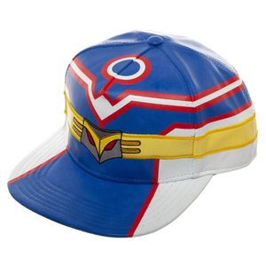 [My Hero Academia: Sublimated Snapback Cap: All Might (Product Image)]