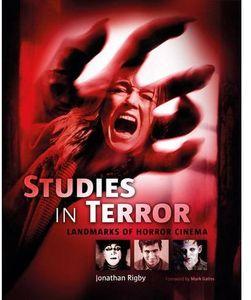 [Studies In Terror: Landmarks Of Horror Cinema (Hardcover) (Product Image)]