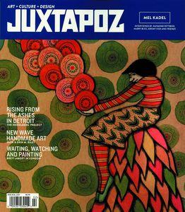 [Juxtapoz #164 (Product Image)]