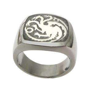 [Game Of Thrones: Ring: Targaryen (Product Image)]