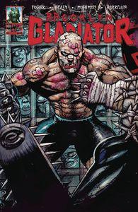 [Brooklyn Gladiator #4 (Product Image)]