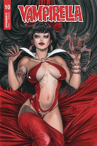 [Vampirella #10 (Cover B March) (Product Image)]