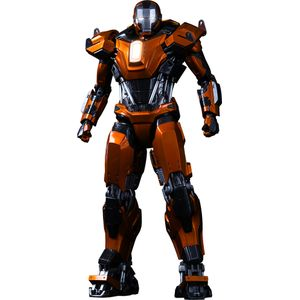 [Marvel: Hot Toys Deluxe Action Figure: Iron Man Mark XXXVI Peacemaker (Product Image)]