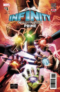 [Infinity Countdown: Prime #1 (Legacy) (Product Image)]