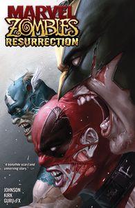 [Marvel Zombies: Resurrection (Product Image)]