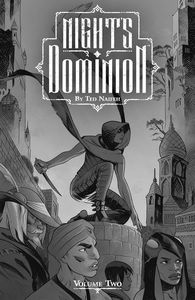 [Night's Dominion: Volume 2 (Product Image)]