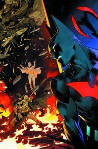 [Batman Beyond #49 (Product Image)]