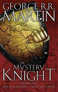 [The Mystery Knight: A Graphic Novel (Hardcover) (Product Image)]