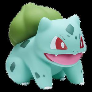 [Pokémon: Kanto Vinyl Figure: Bulbasaur (Product Image)]