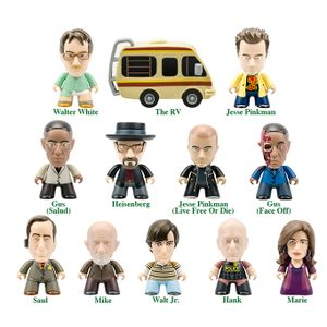 [Breaking Bad: TITANS: Heisenberg Collection (Complete Display) (Product Image)]
