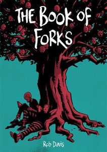 [The Book Of Forks (Signed Bookplate Edition) (Product Image)]