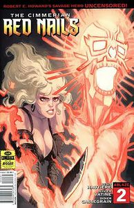 [Cimmerian: Red Nails #2 (Cover C Alterici) (Product Image)]