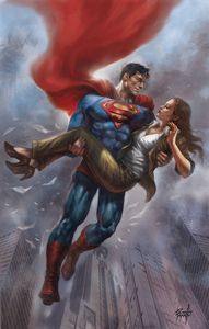 [Action Comics #1022 (Variant) (Product Image)]