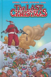 [The Last Christmas (Hardcover) (Product Image)]