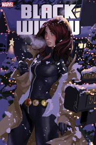 [Black Widow #1 (Parel Variant) (Product Image)]