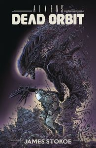 [Aliens: Dead Orbit (Product Image)]