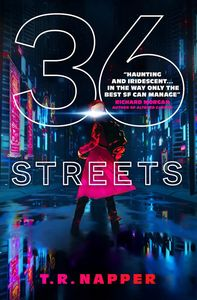[36 Streets (Product Image)]