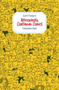 [Approximate Continuum Comics (Product Image)]