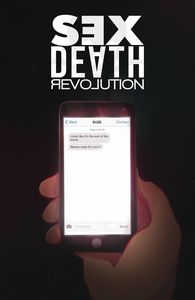 [Sex Death Revolution #4 (Product Image)]