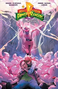[Mighty Morphin Power Rangers: Volume 7 (Product Image)]