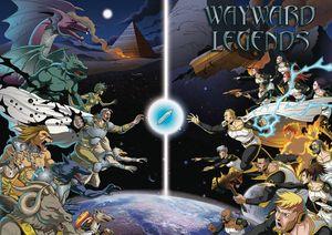 [Wayward Legends #1 (Product Image)]
