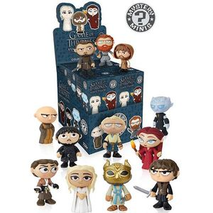 [Game Of Thrones: Mystery Minis: Series 3 (Product Image)]