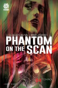 [Phantom On The Scan #4 (Product Image)]