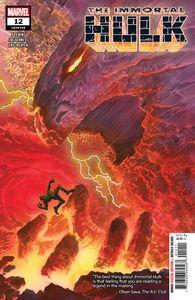 [Immortal Hulk #12 (Product Image)]