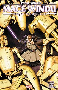 [Star Wars: Jedi Of The Republic: Mace Windu (Product Image)]