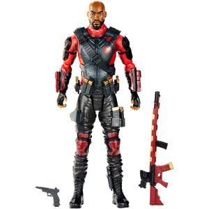 [Suicide Squad: Multiverse: Action Figure: Deadshot (Product Image)]