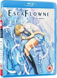 [Escaflowne: The Movie (Blu-Ray) (Product Image)]