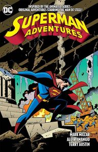 [Superman Adventures: Volume 4 (Product Image)]