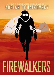 [Firewalkers (Signed Limited Edition Hardcover) (Product Image)]