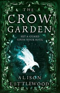 [The Crow Garden (Product Image)]