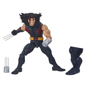 [X-Men: Marvel Legends Action Figure: Weapon X (Product Image)]