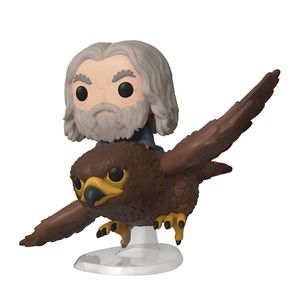 [Lord Of The Rings: Pop! Ride Vinyl Figure: Gwaihir With Gandalf (Product Image)]