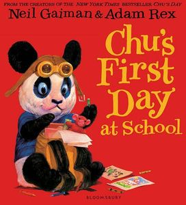 [Chu's First Day At School (Product Image)]