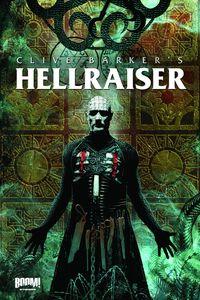 [Hellraiser: Volume 1 (Product Image)]