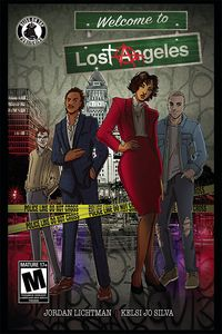 [Lost Angeles #1 (Product Image)]
