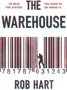 [The Warehouse (Hardcover) (Product Image)]