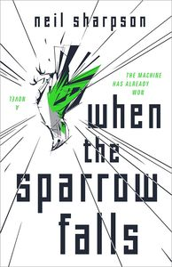[When The Sparrow Falls (Hardcover) (Product Image)]