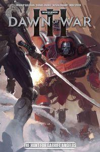 [Warhammer: Dawn Of War III #3 (Cover A Brobrowski) (Product Image)]