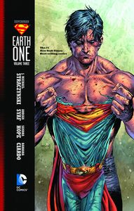 [Superman: Earth One: Volume 3 (Product Image)]
