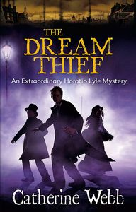 [Extraordinary Horatio Lyle Mystery: Book 4: Dream Thief (Product Image)]