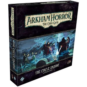 [Arkham Horror: The Card Game: The Circle Undone Expansion (Product Image)]