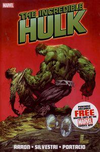 [Incredible Hulk By Jason Aaron: Volume 1 (Hardcover) (Product Image)]