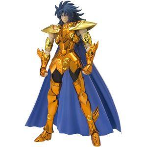 [Saint Seya: Saint Cloth Myth EX Action Figure: Ex Sea Dragon Kanon Gold (Product Image)]