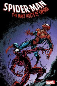 [Spider-Man: Many Hosts Of Carnage (Product Image)]