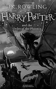 [Harry Potter & The Order Of The Phoenix (Product Image)]